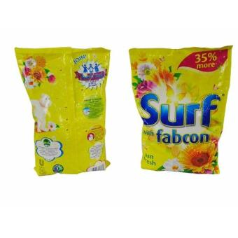 Surf Det. Powder S/ Fresh 2.2kg 2's 181671 Price Philippines