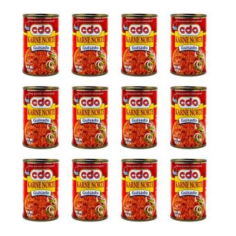 Harga CDO Karne Norte 150g - Set of 12
