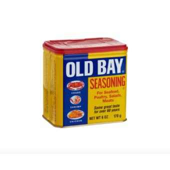 Harga Old Bay Seasoning 170g