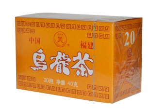 Oolong Tea (Authentic China) Price Philippines