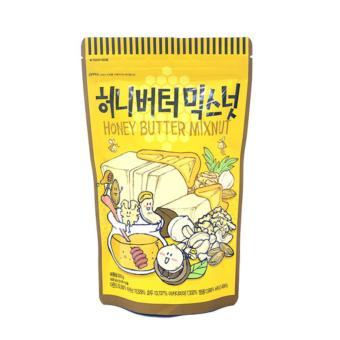 Tom's Farm Honey Butter Mix Nut 220g Price Philippines