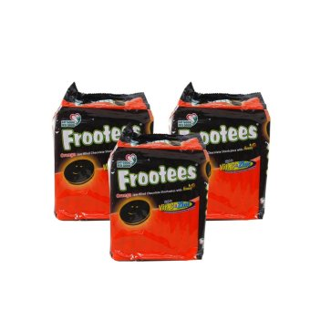 Frootees biscuit orange jam filled 300g 115318 3'S Price Philippines