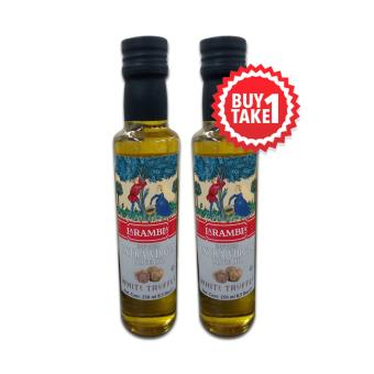 La Rambla Infused Extra Virgin Olive Oil White Truffle 250ml BUY ONE TAKE ONE Price Philippines