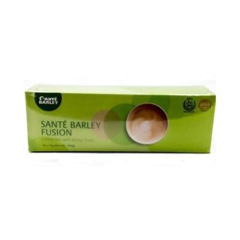 Sante Barley Fusion Coffee Mix with Barley Grass 10's Price Philippines