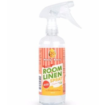 Harga Messy Bessy Room & Linen Spray Grapefruit 500 ml