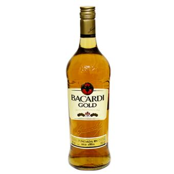 Bacardi Gold 750ml Price Philippines