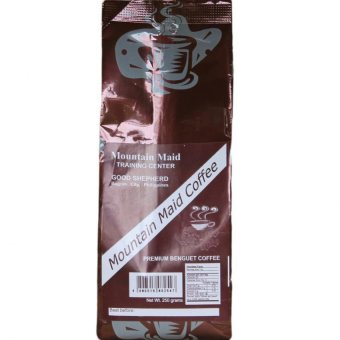 Harga Good Shepherd Pure Benguet Coffee