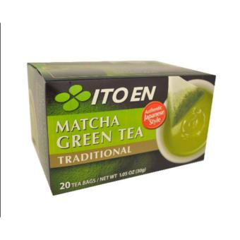 ITO-EN Matcha Green Tea (Traditional)
