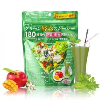 Japan Vegie Enzyme 180 Apple Mango 200g Price Philippines