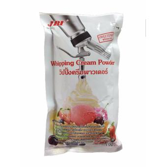 JBU WHIPPING CREAM POWDER 10Pack (5pouch/ pack) - 3
