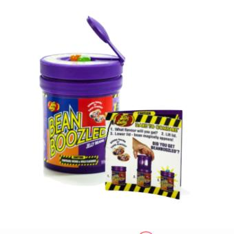 Jelly Belly Bean Boozled Tub Dispenser 3.5 oz Price Philippines