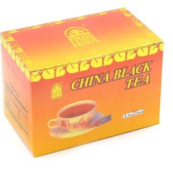 Jin Ling China Black Tea (40g) - picture 2