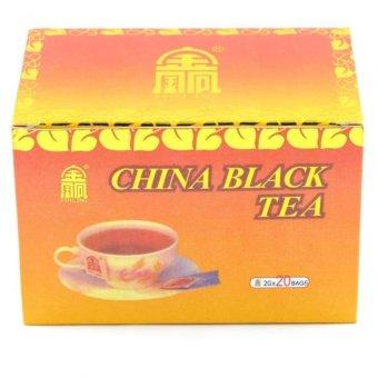 Jin Ling China Black Tea (40g)