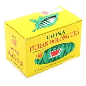 Jin Ling Fujian Oolong Tea (40g) - picture 2
