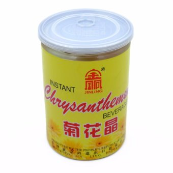 Jin Ling Instant Chrysanthemum Beverage (500g) Price Philippines