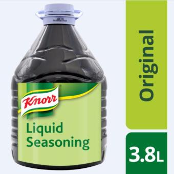 Knorr Original Liquid Seasoning 3.8L Price Philippines