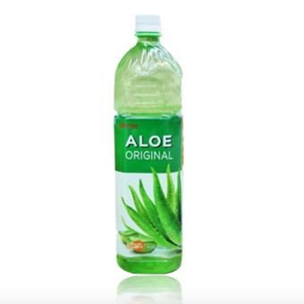 Lotte Chilsung Aloe Vera Original 1.5L Price Philippines