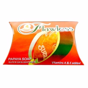 Lysol Multi Surface Cleaner Lemon Breeze Scent 40 Fl. (1.18L) withFREE Flawless Papaya Soap - 2