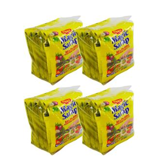 Maggi magic sarap 8g 328302 4'S