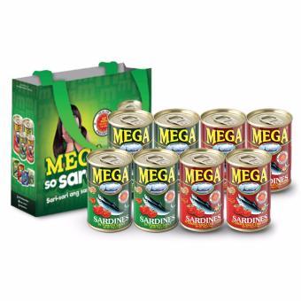 Mega Fresh Gift Pack