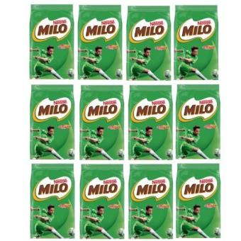 Milo Actigen E High Malt 80g - Set of 12