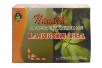 Namica Lagundi Herbal Tea