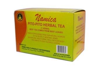 Namica Pito Pito (7 - 7) Herbal Tea - picture 2