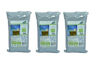 Nestea Apple Green Tea Iced Tea - Set of 3