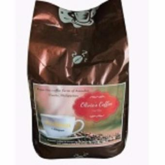 Olivia's Coffee Robusta Ground - 450 Grams