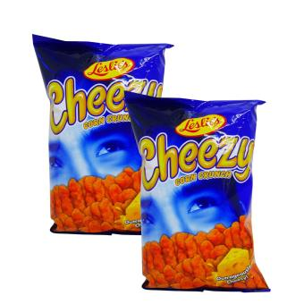 Orange Cheezy Crunch Outrageously Cheesy 150g 2's 125919 w42 Price Philippines