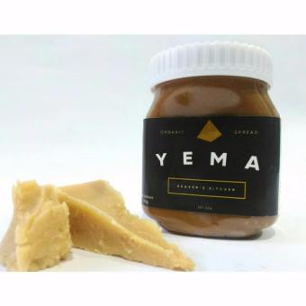 Organic Babe - Organic YEMA SPREAD by Heaven's Kitchen Price Philippines