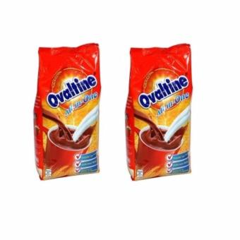 Ovaltine - All in One 260g - Set of 2