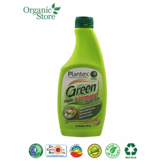 Plantex Organic Ultimate Cleaning Solution