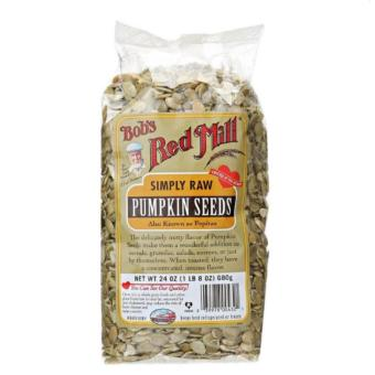 Pumpkin Seeds, 24 Ounce