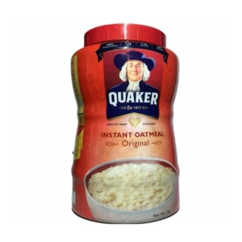 Quaker Instant Oatmeal 1kg Price Philippines