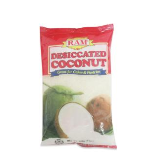 Ram Desiccated Coconut 24/200grams Set of 3 919007 W38 - 3