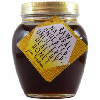 Sarah's 100% Pure Raw Honey 370 g Price Philippines