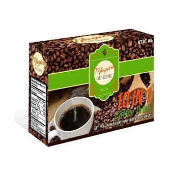Skin Magical Diet Coffee (5 sachets per box) Price Philippines