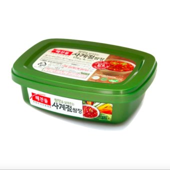 Ssamjang Seasoned Soybean Paste 170 grams