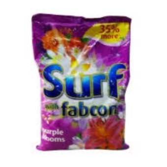 Surf with Fabcon Purple Bloom 2200g