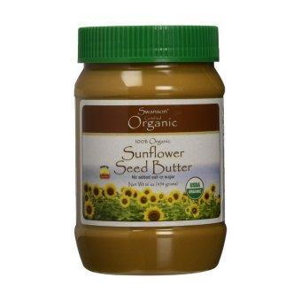 Swanson Sunflower Seed Butter
