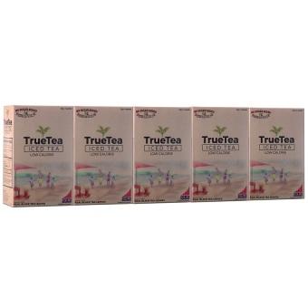 TrueTea Iced Tea 25g 4's Set of 5