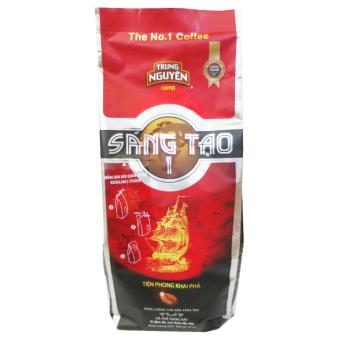 Trung Nguyen Ground Coffee Creative 1 from Vietnam 340g
