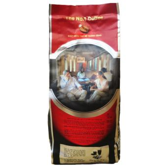 Trung Nguyen Ground Coffee Creative 2 from Vietnam 340g - 2