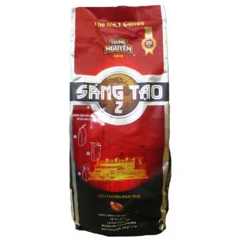 Trung Nguyen Ground Coffee Creative 2 from Vietnam 340g