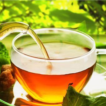 Turmeric Ginger Tea Bottle 200 grams - 2