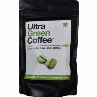 Ultra Green Coffee 1 Pouch Price Philippines