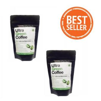 Ultra Green Organic Coffee (Set of 2) Price Philippines
