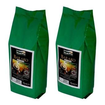 Upland Brew Coffee Barako Blend 2 x 250g (Whole Bean)