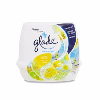 Yellow Glade Scented Fresh Lemon 180g 140014 w41 SP Price Philippines